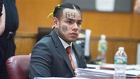 2 men convicted at trial on Tekashi 6ix9ine testimony…