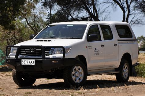 Car Hire Augusta by Complete Ute And Hire In Augusta Sa Car Rental