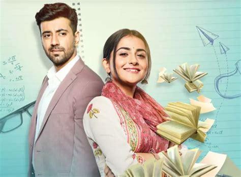 shaurya aur anokhi ki kahani  wrap   tv  month