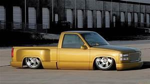 HD Chevrolet Silverado Tuning Lowrider Custom Free ...