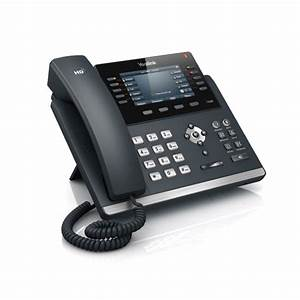Yealink T46g Ip Phone Skype For Business  Sip