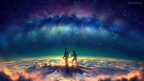 beautiful  suns  stars   slow