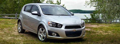 2014 Chevrolet Aveo (ii) Hatchback  Pictures, Information