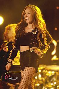 SNSD's Jessica Jung Should Not Be Allowed to Hold ...  Jessica