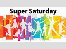 Super Saturday City of Irvine