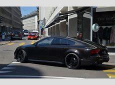 Audi RS7 Sportback 4 December 2017 Autogespot