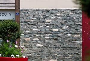 Pierre Facade Exterieur : r nover la fa ade de votre maison le choix de la pierre naturelle ~ Dallasstarsshop.com Idées de Décoration