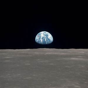 NASA Moon Wallpaper - Pics about space