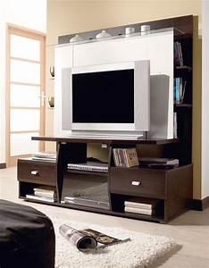Meuble Tv Haut Wenge