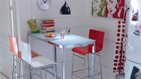 coin repas dans cuisine créer un coin repas sympa dans une cuisine