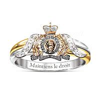 womens rings bradford exchange canada page