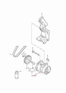 Compresor De Aire Acondicionado Para Jetta A4  U2013 Spa