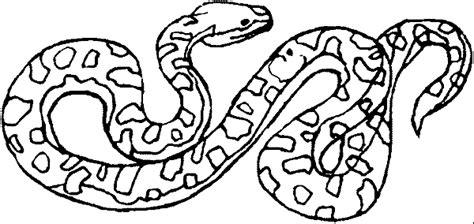 schlange vorlage sehen malvorlagen tiere ausmalbilder reptilien malvorlage echsen