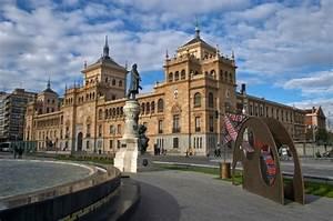 Guide De Voyage Valladolid Informations Pratiques Pour
