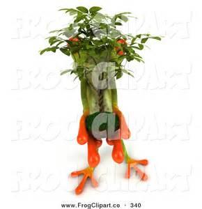 Potted Plant Clip Art