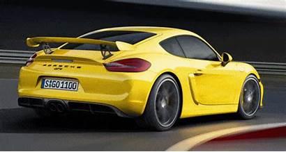 Porsche Cayman Gt4 Hardcore