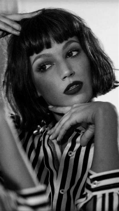 Ursula Corbero Hair Pebaicons Save Short Lockscreens