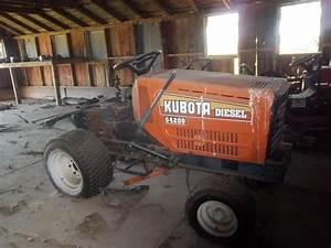 Kubota Diesel Service Info - Kubota Tractor Forum