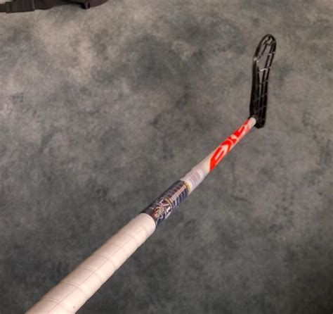 floorball zorro stick blade zoro exel hockey trix sticks sold sidelineswap