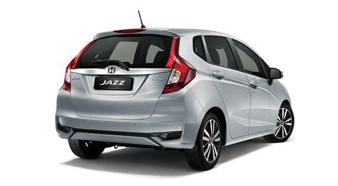 Honda Jazz Photo Gallery