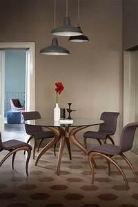 Petite Table à Manger : salle manger moderne choisir les meubles salle manger ~ Preciouscoupons.com Idées de Décoration