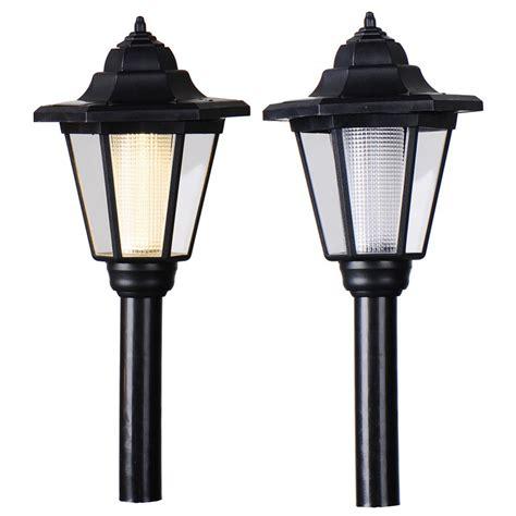 2pcs led solar light outdoor solar lights l power led