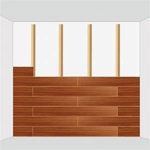 Comment Recouvrir Du Lambris : poser du lambris bois lambris ~ Melissatoandfro.com Idées de Décoration