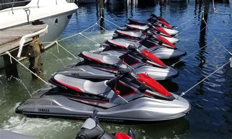 Miami Boat Rental Groupon by Jet Boat Miami Up To 48 Miami Fl Groupon