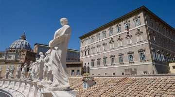 Banco del Vaticano: Últimas Noticias