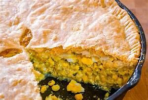 Corn Pie Recipe Leite39s Culinaria