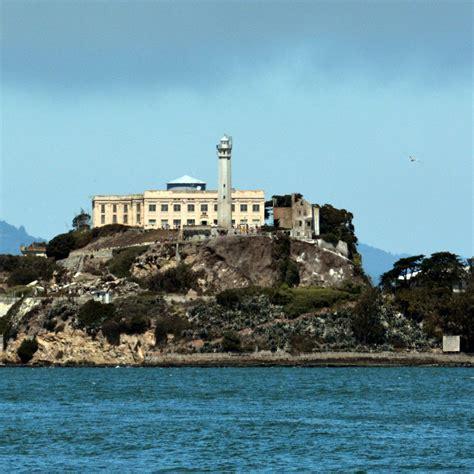 alcatraz prison photos alcatraz prison reveals civil war fortress guardian liberty voice