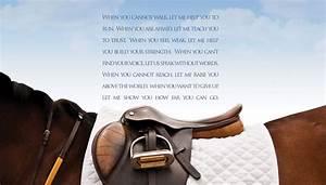 Simple Horse Qu... Ride Horse Quotes