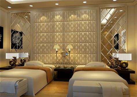 application  wall panels  bedrooms talissa decor