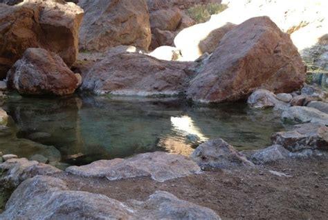 hot springs  nevada nv