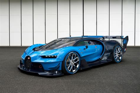Bugatti Chiron Pricespecs Features