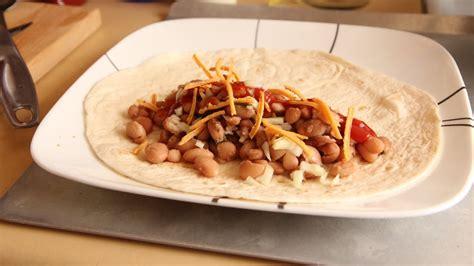taco bell bean burrito recipe ttod   mexican