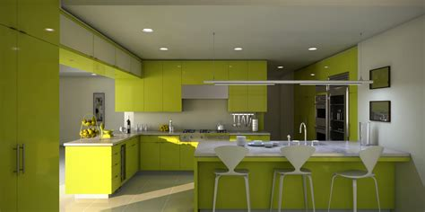 green and kitchen ideas 21 refreshing green kitchen design ideas godfather style