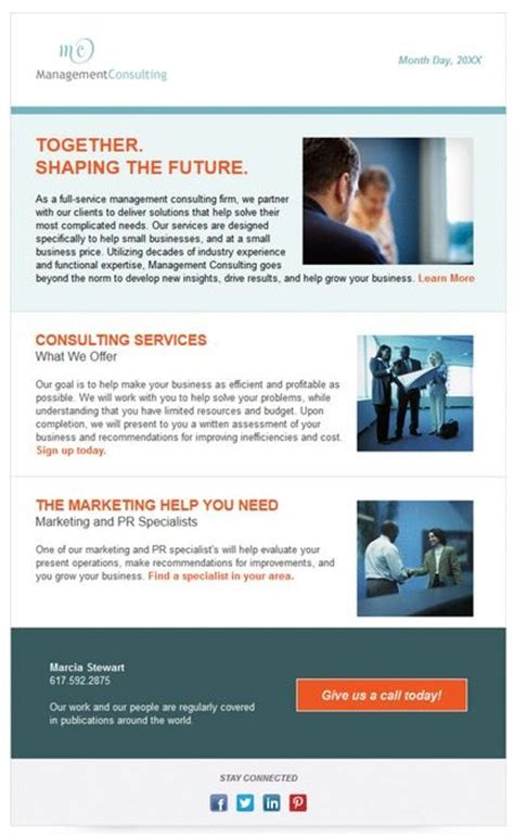 constant contact email templates 92 best images about email templates from constant contact on