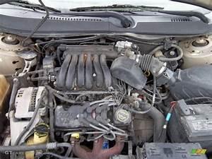 2001 Ford Taurus Ses 3 0 Liter Ohv 12
