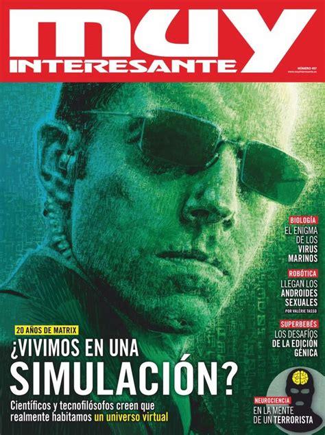Muy Interesante - España Back Issue Junio 2019 (Digital ...