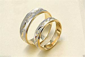 matching wedding bands his and hers With matching wedding rings