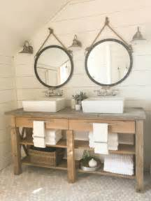 bathroom tile ideas small bathroom 34 rustic bathroom vanities and cabinets for a cozy touch