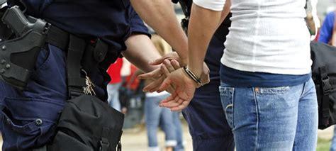 A Closer Look at Women's Arrest Rates - Public Policy ...