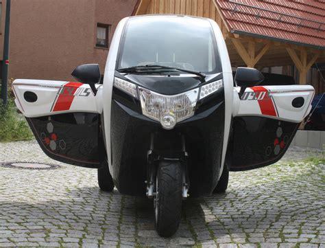 wwwkmde dreiraedrige kleinkraftraeder kabinenroller