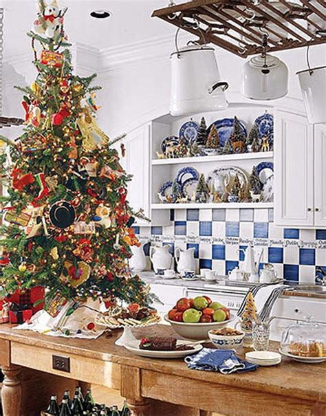 kitchen christmas tree ideas awesome christmas tree designs collection let follow the ideas