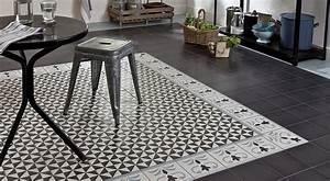 Tapis Cuisine Carreaux De Ciment : carreaux de ciment 5 bonnes raisons d 39 adopter la ~ Dailycaller-alerts.com Idées de Décoration
