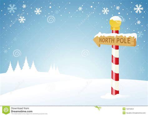 Santa S Workshop Wallpaper Animated - pole background clipart