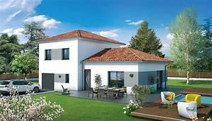 model de maison a construire modle ambre ua with model de With modele de maison a construire gratuit