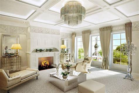 In Livingroom How To Design Styled Living Room