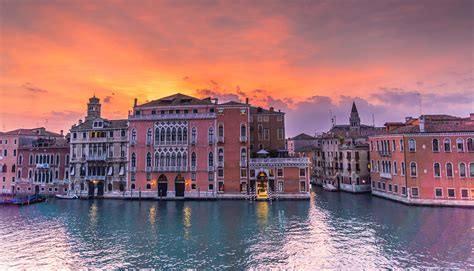 Italy Destinations Top 10 Tourist Attractions In Italy